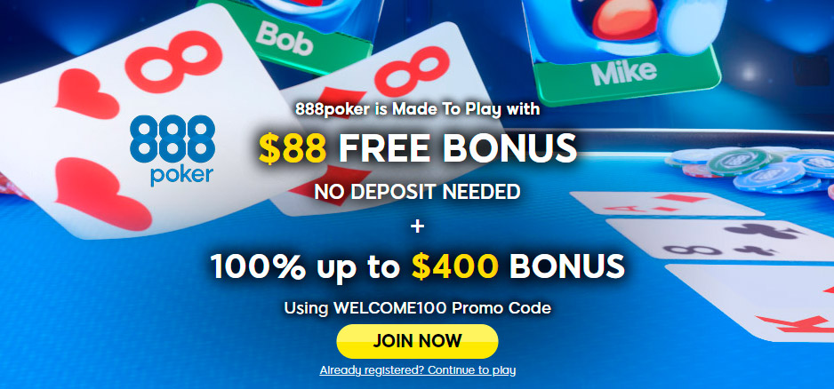 Is wsop online poker rigged